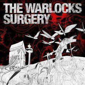 Cover - Warlocks, The: Surgery
