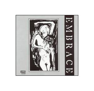 Embrace: Embrace - Cover