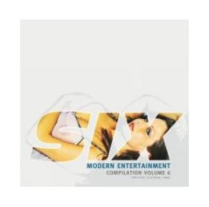 Modern Entertainment Compilation Volume 6 (CD) - Bild 1