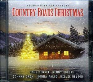 Country Roads Christmas (CD) - Bild 1