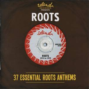 Cover - Jacob Miller & Inner Circle: Island Presents Roots - 37 Essential Roots Anthems