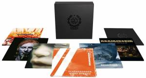 Rammstein: XXI - The 21st Anniversary Vinyl Box Set (14-LP) - Bild 2