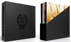 Rammstein: XXI - The 21st Anniversary Vinyl Box Set (14-LP) - Bild 3