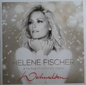 Helene Fischer Weihnachten 4 Lp 2015 Gatefold