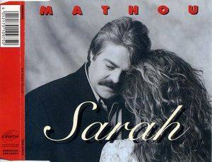 Cover - Mathou: Sarah
