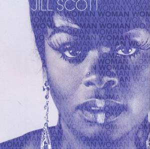 Cover - Jill Scott: Woman
