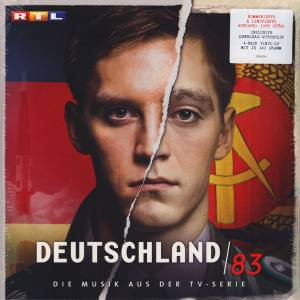 Cover - Grover Washington Jr. & Bill Withers: Deutschland 83
