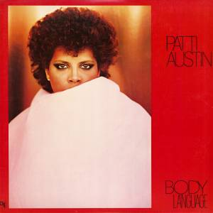 Cover - Patti Austin: Body Language