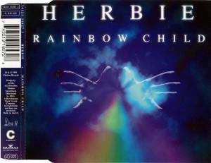 Cover - Herbie: Rainbow Child