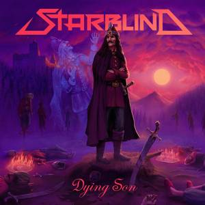 Starblind: Dying Son - Cover