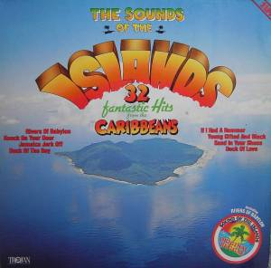 Sounds Of The Islands, The - Cover
