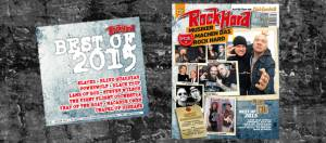 Rock Hard - Best Of 2015 (CD) - Bild 6