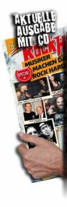 Rock Hard - Best Of 2015 (CD) - Bild 7