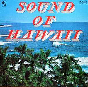 Cover - Claudius Alzner Orchester: Sound Of Hawaii