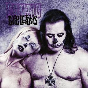 Danzig: Skeletons - Cover