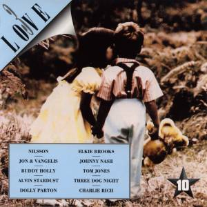 Cover - Vangelis: 10 Star Collection - Love 3