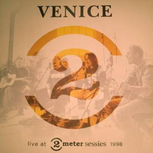 Cover - Venice: Live At 2meter Sessies 1998