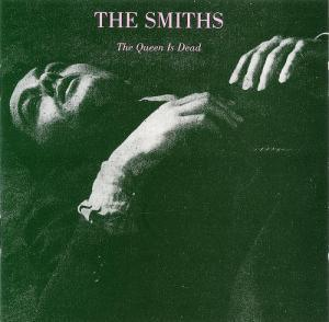 Smiths, The: Queen Is Dead, The - Cover
