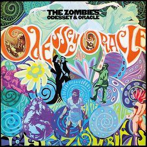 The Zombies: Odessey And Oracle (LP) - Bild 1
