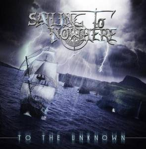 Sailing To Nowhere: To The Unknown - Cover