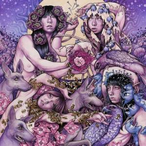 Baroness: Purple (CD) - Bild 1