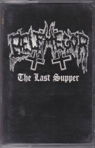 Belphegor: The Last Supper (Tape) - Bild 1