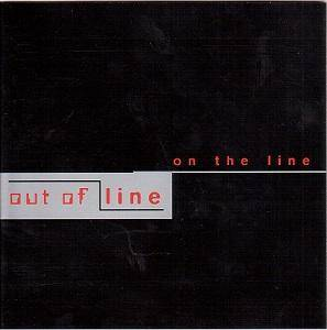 Cover - Idiot Stare: On The Line