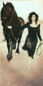 Alannah Myles: Rockinghorse (CD) - Bild 3
