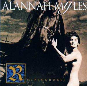 Alannah Myles: Rockinghorse (CD) - Bild 1