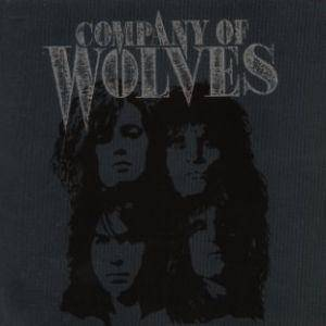 Company Of Wolves: Company Of Wolves (LP) - Bild 1