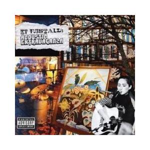 Cover - KT Tunstall: Acoustic Extravaganza