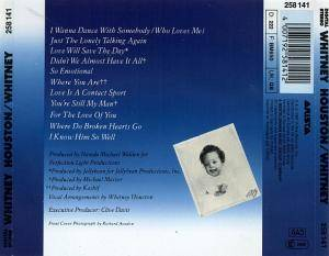 Whitney Houston: Whitney (CD) - Bild 2