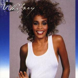 Whitney Houston: Whitney (CD) - Bild 1