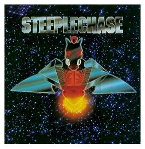 Steeplechase: Steeplechase - Cover