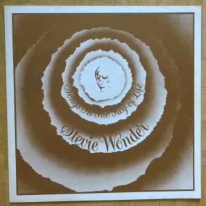 "Stevie Wonder: Songs In The Key Of Life (2-LP + 7"") - Bild 9"