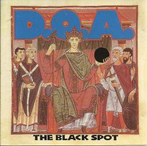 Cover - D.O.A.: Black Spot, The