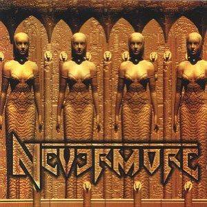 Nevermore: Nevermore - Cover
