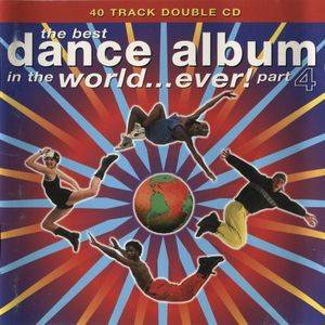 Cover - Take That Feat. Lulu: Best Dance Album In The World...Ever ! Part 4, The