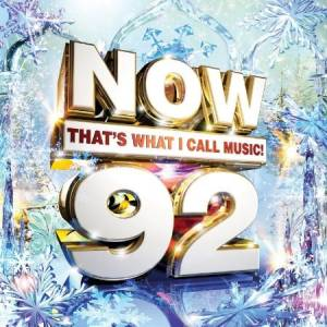 Cover - Rachel Platten: NOW That's What I Call Music! 92 [UK Series]