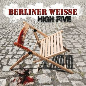 Berliner Weisse: High Five - Cover