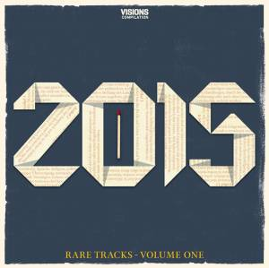 Cover - Orchid: 2015 - Rare Tracks Special