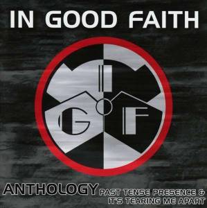 Cover - In Good Faith: Anthology