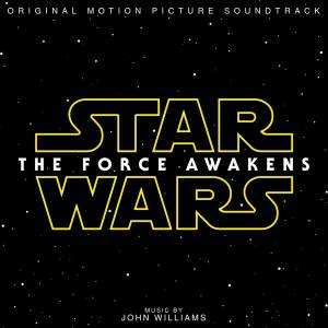 John Williams: Star Wars: The Force Awakens - Cover