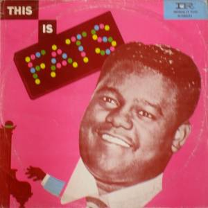 Cover - Fats Domino: This Is Fats