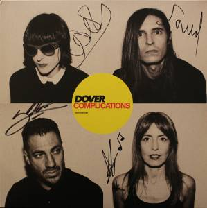 Cover - Dover: Complications