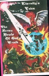 Cover - Eternity's Voice: Seven Bowls Of God's Wrath, The