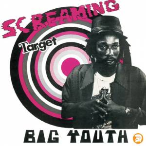Cover - Big Youth: Screaming Target