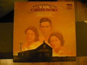 Cover - Carter Family, The: More Golden Gems From The Original Carter Family