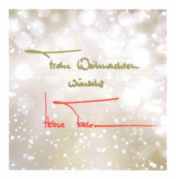Helene Fischer Weihnachten 2 Cd 2 Dvd Blu Ray Disc 2015