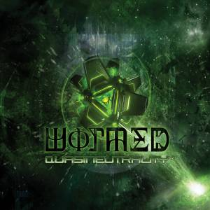 Cover - Wormed: Quasineutrality V.2